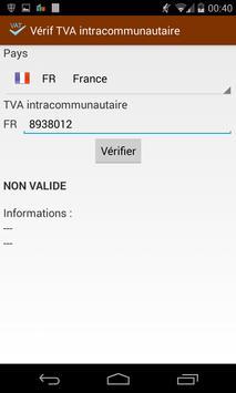 VAT Checker screenshot 3