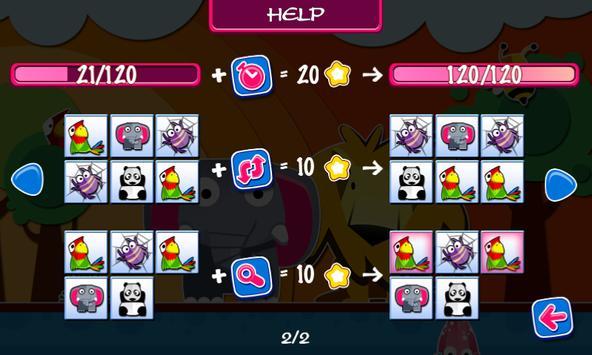 Onet Puzzle screenshot 1