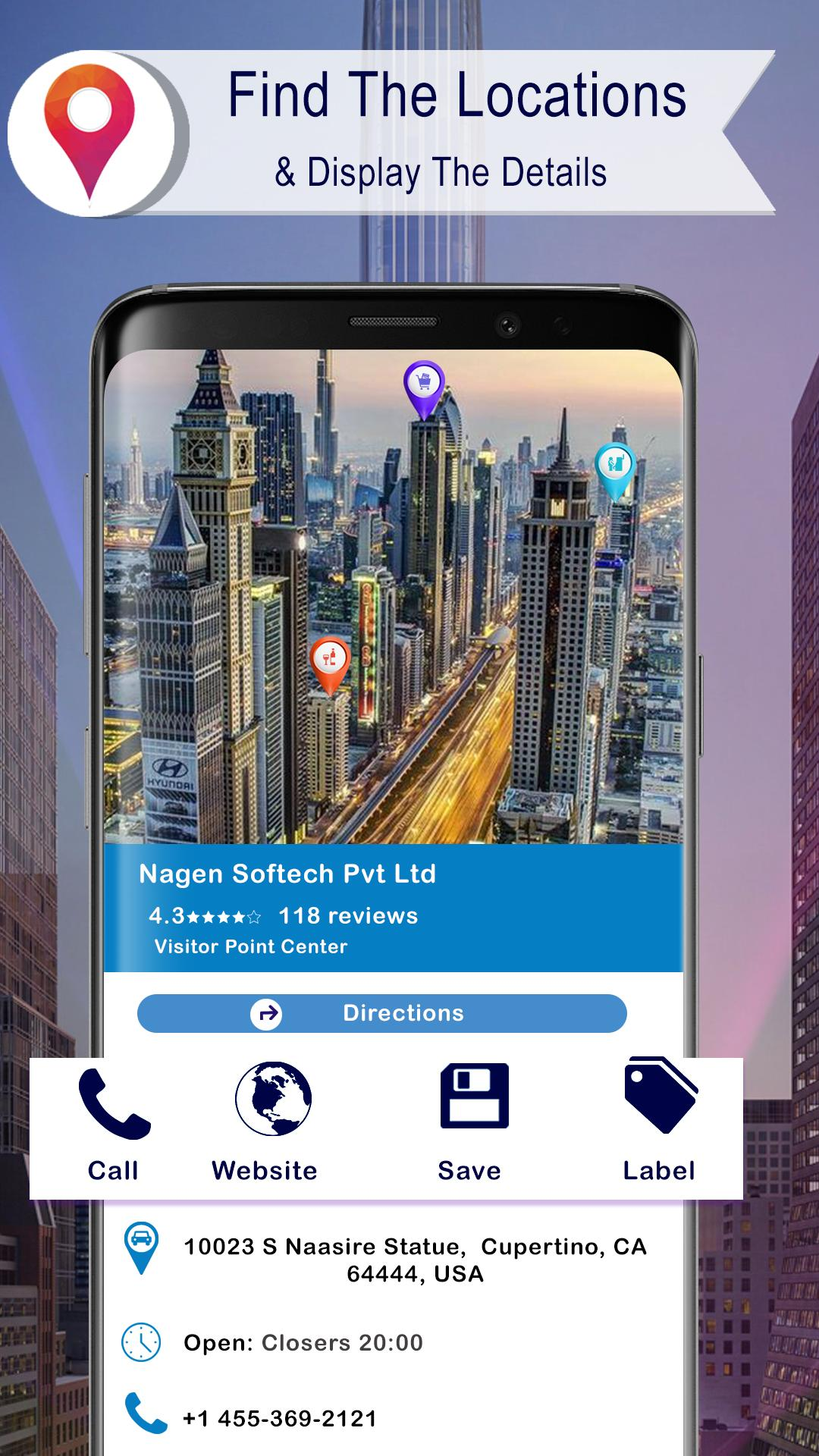 Find Shortest Route, Maps & Navigation for Android - APK ... on travel directions, scale directions, giving directions, compass directions, traffic directions, get directions, driving directions, mapquest directions,