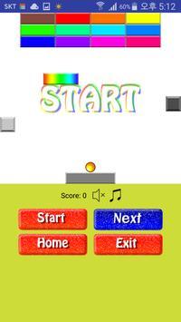 Bricks Breaker screenshot 2