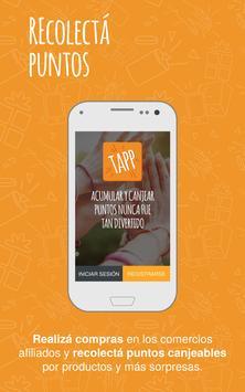 Tapp poster