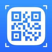 Scanner Code QR, Scanner Code Barre - WeScan icône