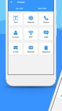 QR Code Scanner for Android - WeScan screenshot 4