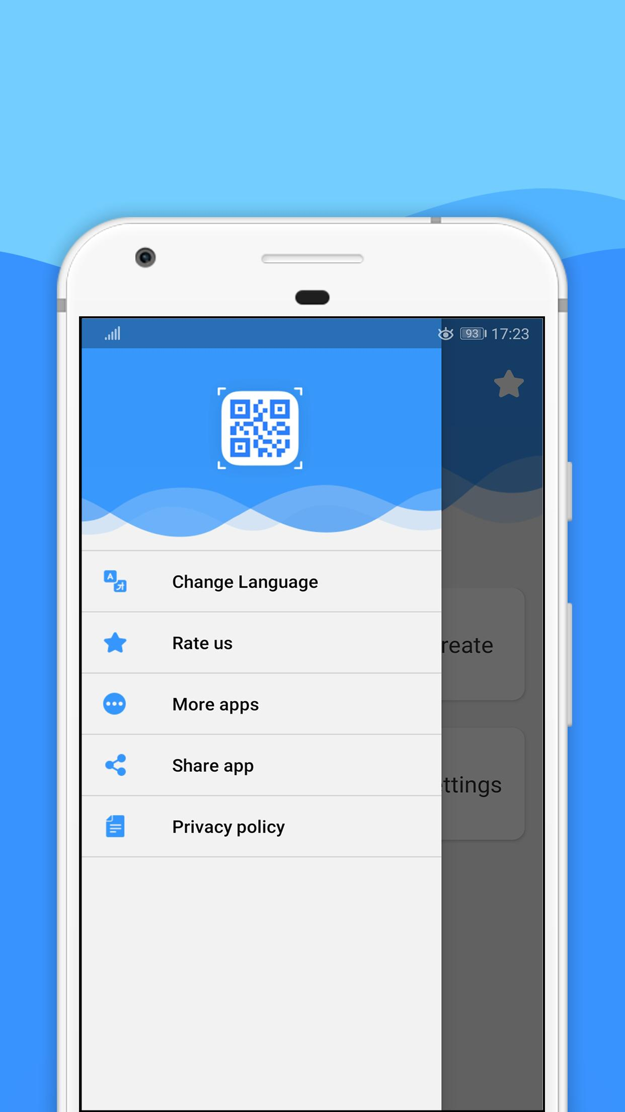 QR Code Scanner for Android (WeScan) for Android - APK Download