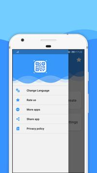 QR Code Scanner for Android - WeScan screenshot 7