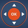 пульт для любого телевизора - пульт для телевизора иконка