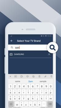 пульт для любого телевизора - пульт для телевизора скриншот 4