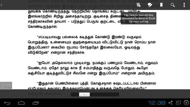 Kalki Tamil Books Collection screenshot 8