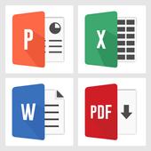 Document Reader : Documents Viewer - PDF Creator simgesi