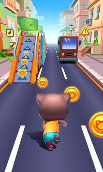 Cat Runner screenshot 8