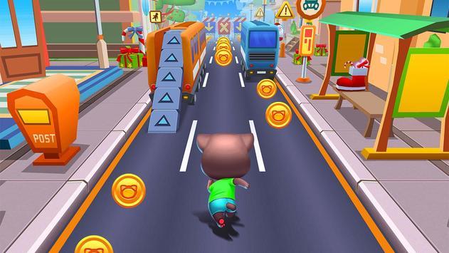 Cat Runner screenshot 5