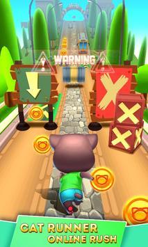 Cat Runner screenshot 9