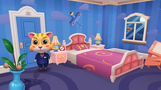 Cat Runner screenshot 7