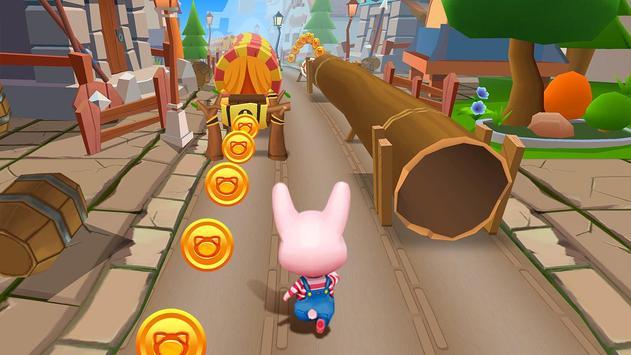 Cat Runner screenshot 14