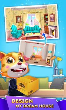 Cat Runner screenshot 3