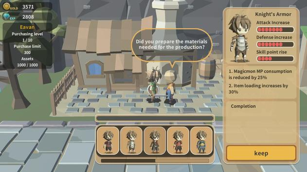 Village of Adventurer screenshot 4
