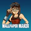 Wallpapers Maker for Battle Royale: All skins ikon
