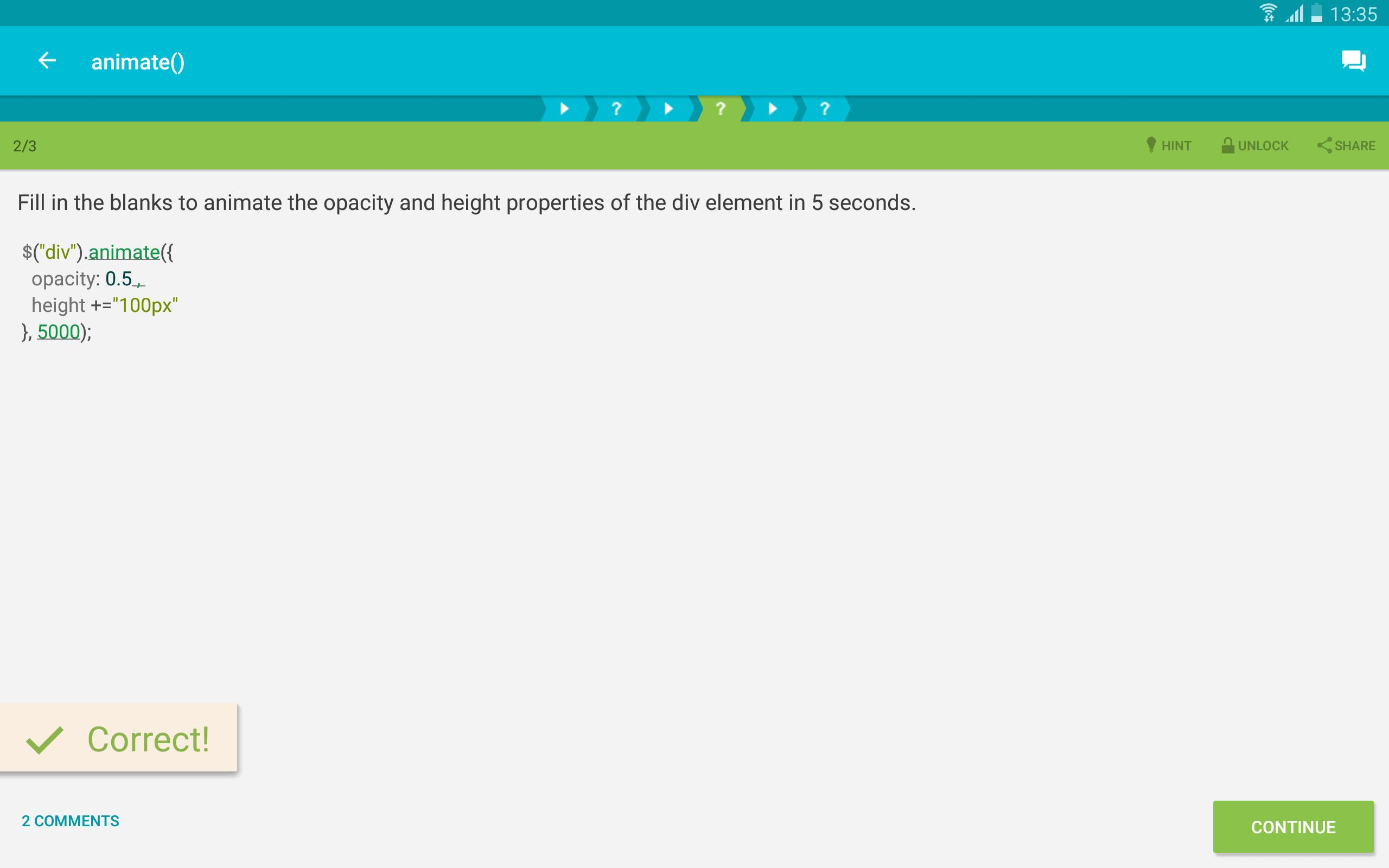 Learn jQuery for Android - APK Download