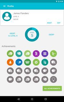 Learn SQL screenshot 14