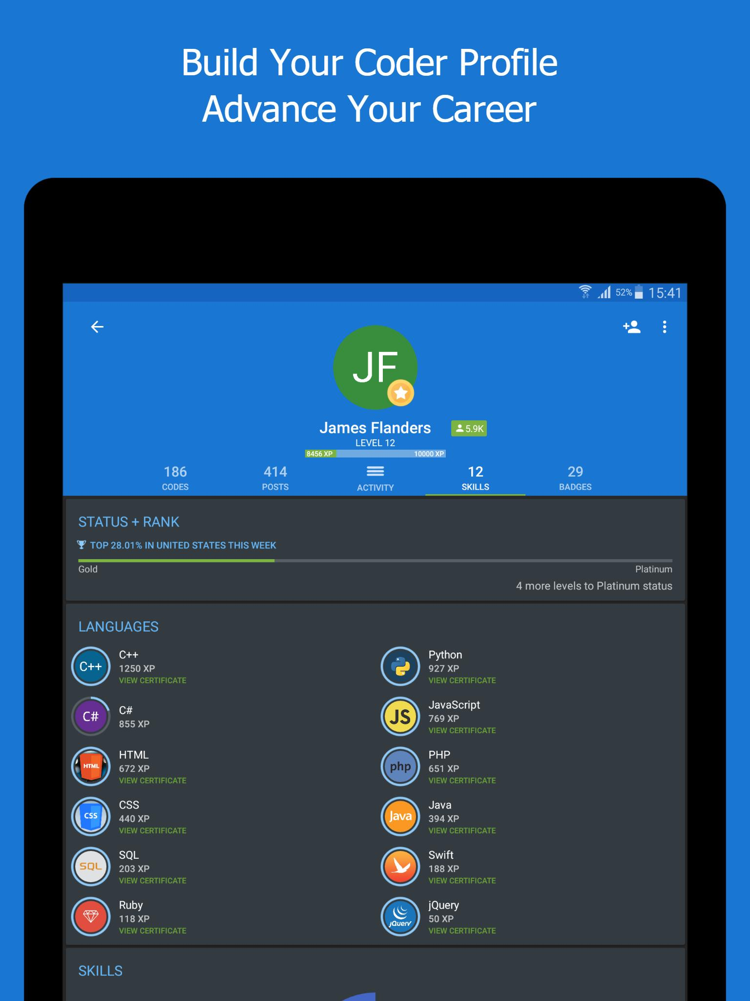 SoloLearn for Android - APK Download