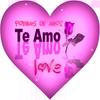 poèmes d'amour icône