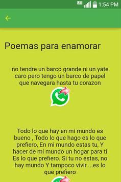 poems to fall in love poems to fall in love screenshot 1