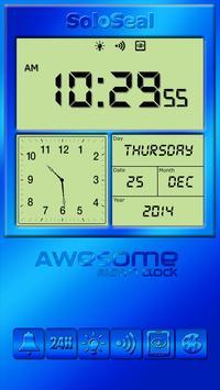 Awesome Alarm Clock screenshot 4