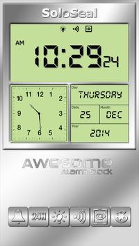 Awesome Alarm Clock screenshot 5