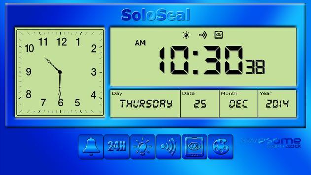 Awesome Alarm Clock screenshot 10