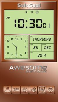 Awesome Alarm Clock screenshot 20