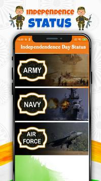 Independence Day Stickers screenshot 4
