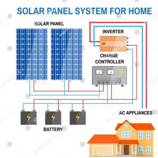 solar battery wiring diagrams solar panel schematic wiring diagram for android apk download  solar panel schematic wiring diagram
