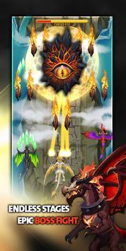 DragonFly: Idle games - Merge Dragons & Shooting screenshot 3