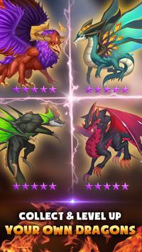 DragonFly: Idle games - Merge Dragons & Shooting screenshot 7