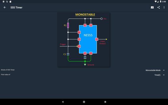 ElectroCalc ảnh chụp màn hình 13