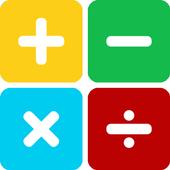 Math Tutorial icon