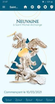 Saint Michel Archange تصوير الشاشة 1