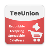 TeeUnion - Buy T Shirt Online icon