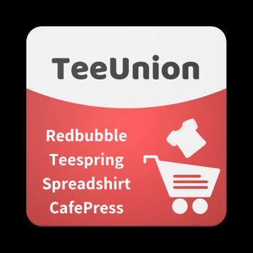 TeeUnion - Buy T Shirt Online poster