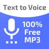 Text to Voice Free icon