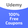 Udemy Free Coupons icon
