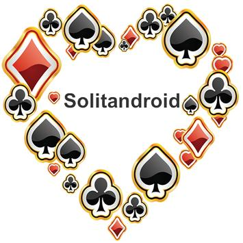 Solitandroid poster