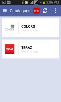 Colors screenshot 1