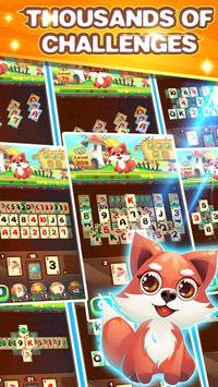 Solitaire Tower screenshot 1