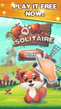 Solitaire Tower screenshot 2