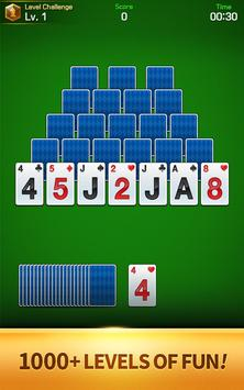 Solitaire TriPeaks : Solitaire Grand Royale screenshot 16