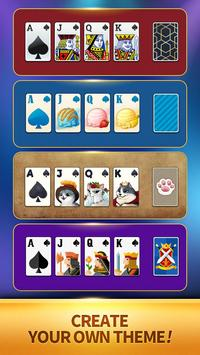 Solitaire TriPeaks : Solitaire Grand Royale screenshot 4