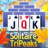 Solitaire TriPeaks иконка