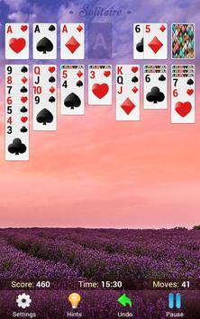 Solitaire screenshot 21