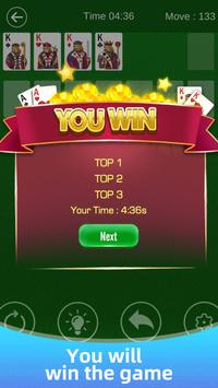 Solitaire Tour screenshot 4